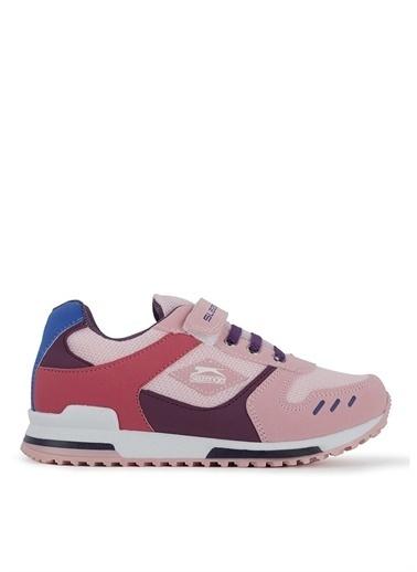 Slazenger Slazenger Yürüyüş Ayakkabısı Pembe